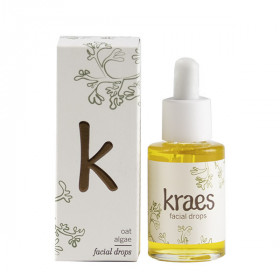 Facial Drops, Kraes