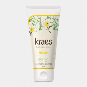 Bodylotion, Fugt & Balance, Kraes