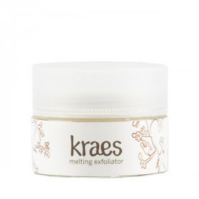 Melting Exfoliator, Kraes