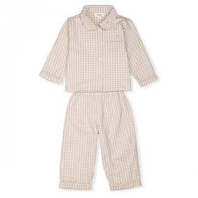 Classic Pyjamas, Gingham, Lalaby