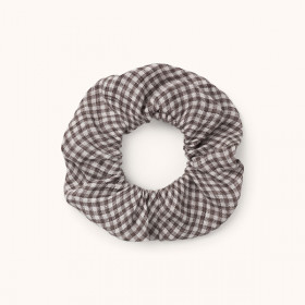 Scrunchie Mini Check, Lalaby