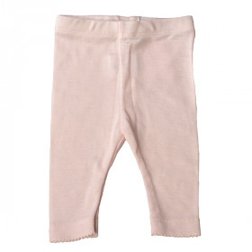 Uld Leggings, Dusty Pink, Lilli&Leopold