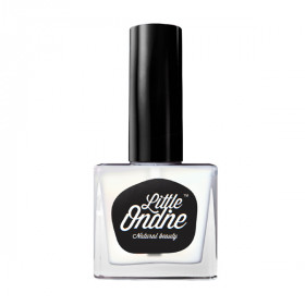 Neglelak, Base / Top Coat, Little Ondine