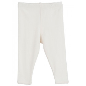 Baby Leggings, Off-White, Serendipity