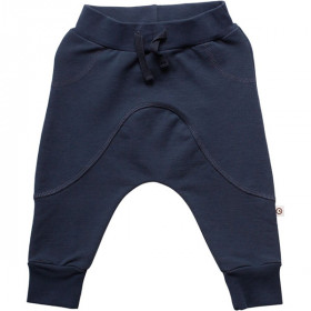 Baby Sweat Pants, Midnight, Müsli