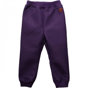 Thermo Pants, Lavender, Müsli