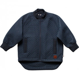Thermo Jacket, Midnight, Müsli