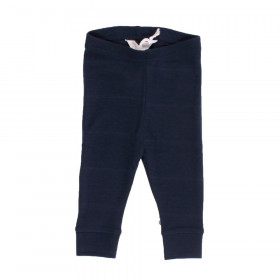 Woolly Leggings, Navy, Müsli