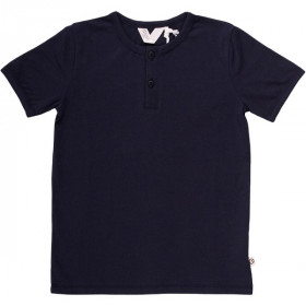 T-shirt, Navy, Müsli