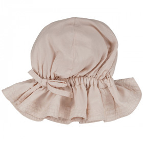 Mauriel Hat, Pale Rose, Omibia