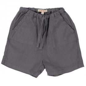 Pepa Shorts, Misty Grey, Omibia