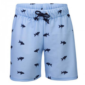 Korte Shorts Alex, Blue Fish, Petit Crabe