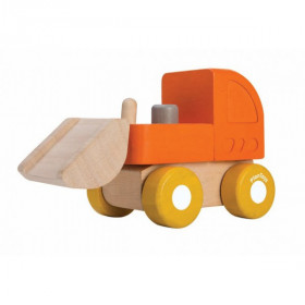 Mini Bulldozer, PlanToys