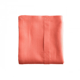 Kitchen Towel, Coral, The Organic Company