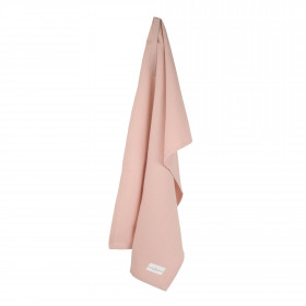 Kitchen Towel, Pale Rose, The Organic Company