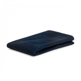 Kitchen/Wash Cloth, Blak Blue, The Organic Company