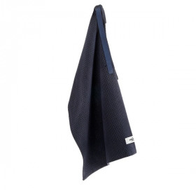 Little Towel, Dark Blue, The Organic Company