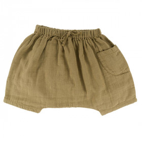 Shorts Tommy, Light Oak, Omibia