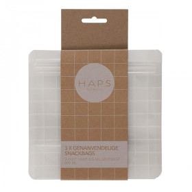 Snack Bag, 400 ml., Haps Nordic
