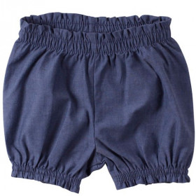 Bloomers, Chambray, Müsli
